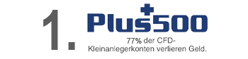 Forex Broker Plus500.de