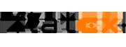 flat ex Logo