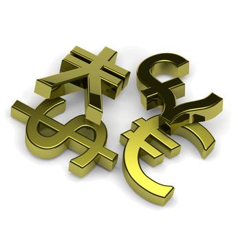 Die Währungen beim Forex Handel