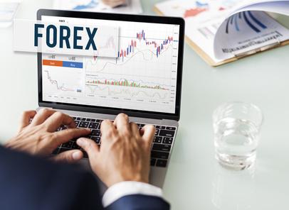 Forex Anbieter Übersicht