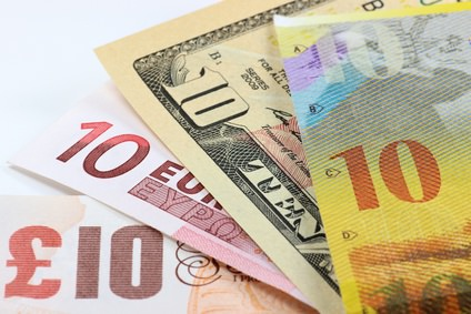 Devisenhandel Investment
