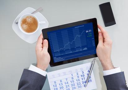Trading-Software mit mehr Inhalten