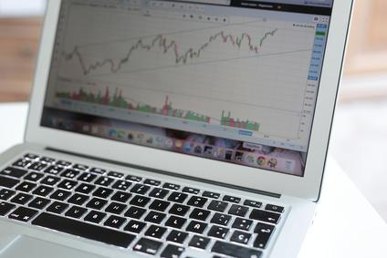 Konkurrierende Tradingsoftware