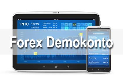 Forex Demokonto 2019 – alle Forex Broker mit Demokonto im Vergleich