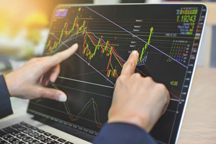 Forex Trading lernen Buch