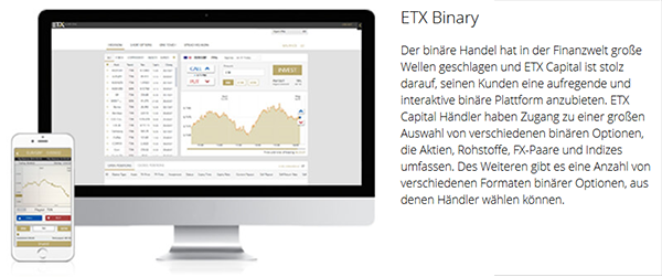 trading plattform etx binary