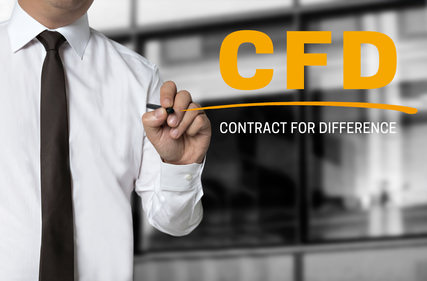 Was bedeutet der Ausdruck CFD