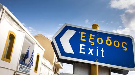 Grexit – was ist das?