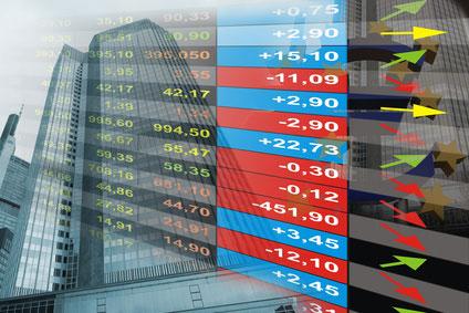 Grundlagen Markteffizienzhypothese