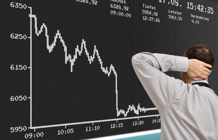Spekulationsblasen und Börsencrash