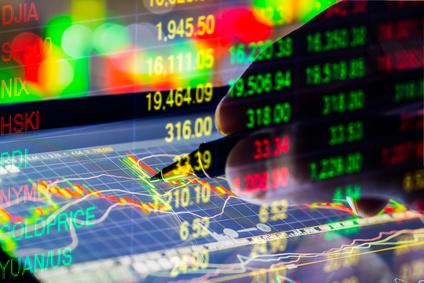 Börsen und ihre Handelszeiten