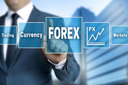 Behördliche Regeln für den Devisenhandel