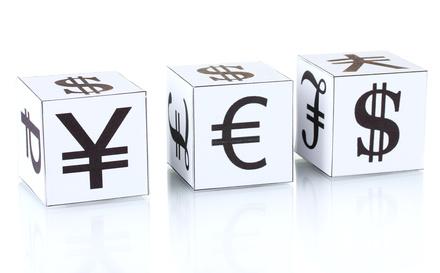 Zentralbankinterventionen