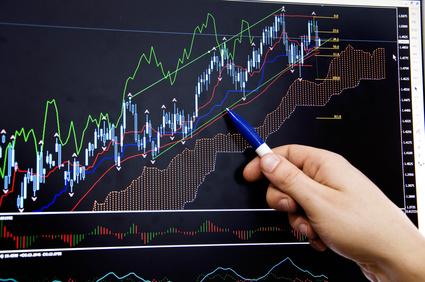 Anfänger und der Handel mit Devisen