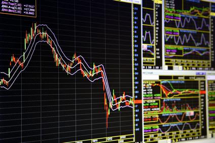 Wie trade ich einen Seitwärtstrend im Forex Markt erfolgreich?
