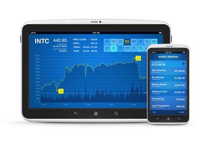 der Online Aktienhandel für Einsteiger