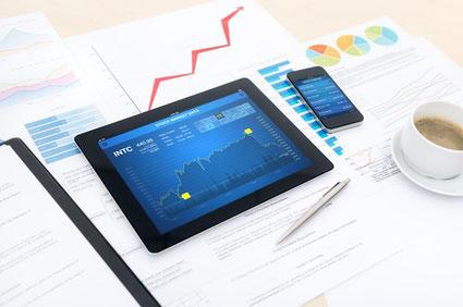 Online Aktienhandel im Vergleich 2019 – der unabhängige Vergleich aller Aktienhandel Anbieter