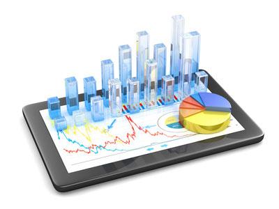 Disziplin und eine gute Beobachtungsgabe für den erfolgreichen Aktienhandel