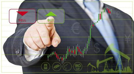 Die Vorteile des Online Aktienhandels