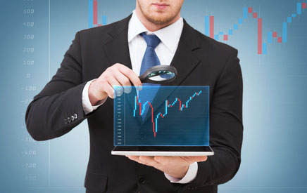 So finden Sie günstige Aktien