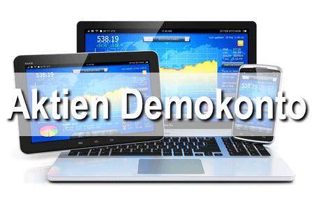 Aktien Tipps und Tricks Demokonto