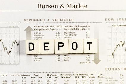 Aktienhandel Depot