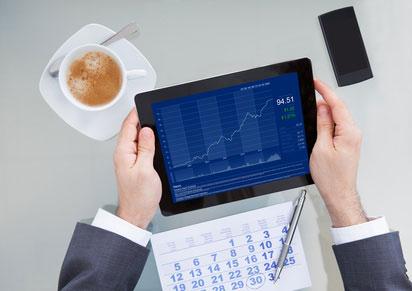 Aktienhandel Software Vorteile