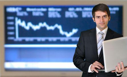 Automatisierter Aktienhandel Software