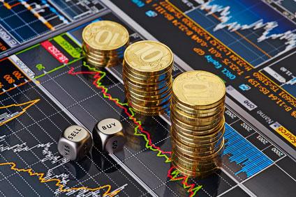 Online Aktienhandel App