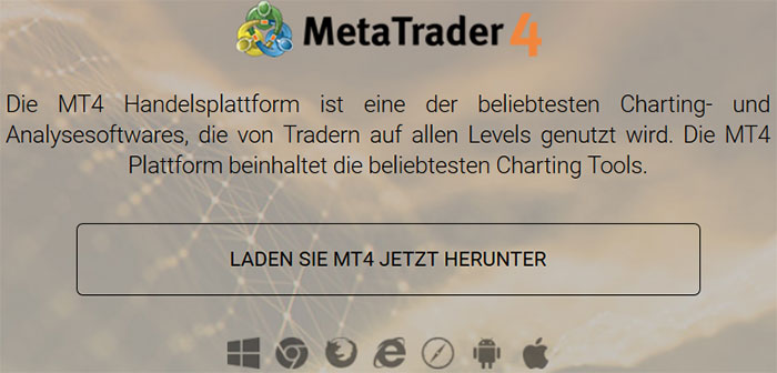 24option MetaTrader4