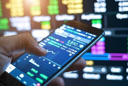 Aktien kaufen online Broker Vergleich