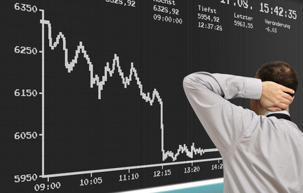 Anlagestrategien gegen Finanzcrash 2019 → das sollten Sie beachten