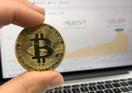 Bitcoinskaufen