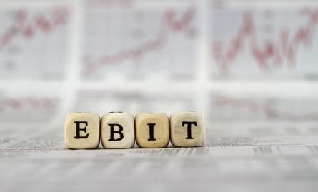 EBIT und EBITDA Jahresüberschuss