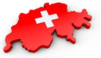 Euro Crash Schweizer Franken