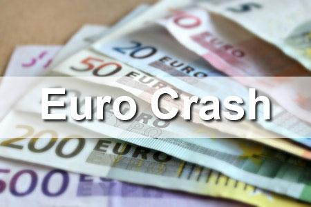 Euro Crash 2019 – So können sich Anleger davor schützen