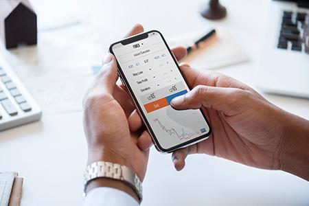 Handeln per Smartphone 2019 – beste trading Apps für iPhone & Android