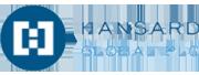 Hansard Global PLC