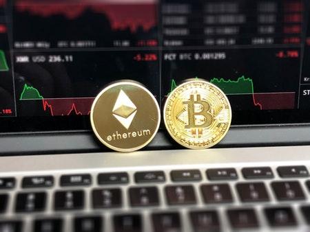 Kryptowährungen Vergleich