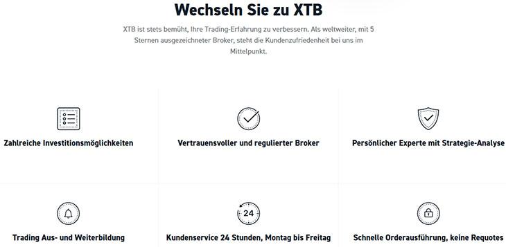 XTB Test