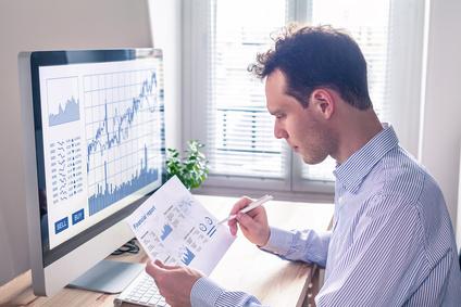 Aktien Anfang oder Ende der Woche kaufen
