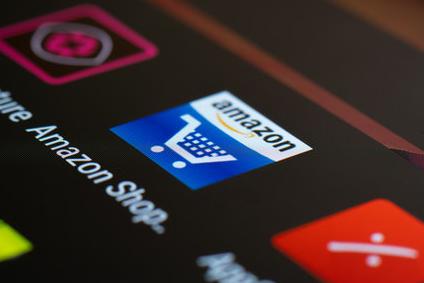 Anzahl Aktien Amazon