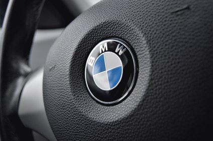 Anzahl Aktien BMW