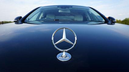 Anzahl Aktien Daimler