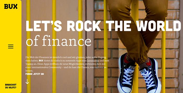 BUX Erfahrungen und Testbericht 2020 → Vor- und Nachteile der Finanz-App