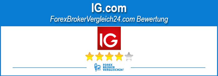 IGcom Testbericht