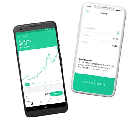 Robin Hood App Erfahrungen 2019 – keine Gebühren beim Trading