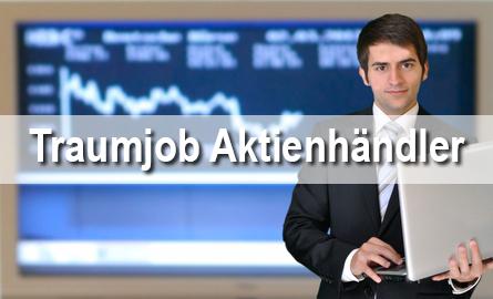 Traumjob Aktienhändler 2019 – Welche Jobs vergibt die Börse?