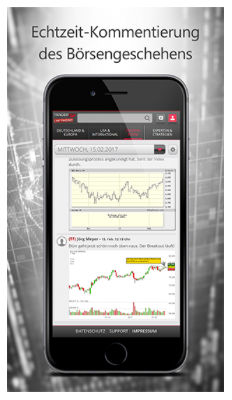 TraderFoxLive trading Erfahrungen
