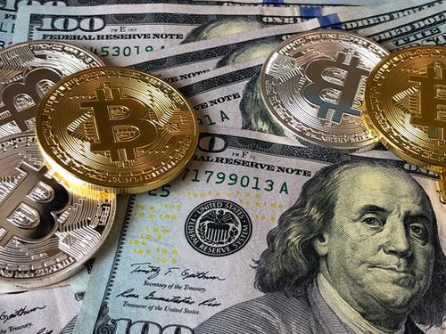 Investitionen in Bitcoin